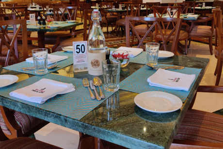 ITC Hotels to go single use plastic free with its front of the house functions