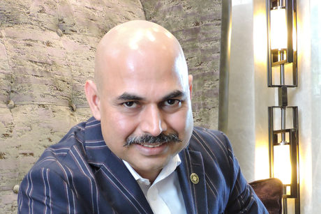 Conrad Pune appoints Dharam Singh as hotel manager