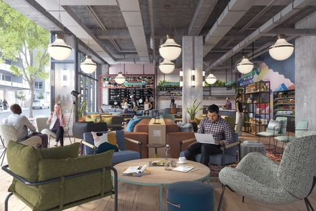 Hyatt introduces a new select service lifestyle brand 'Caption by Hyatt'