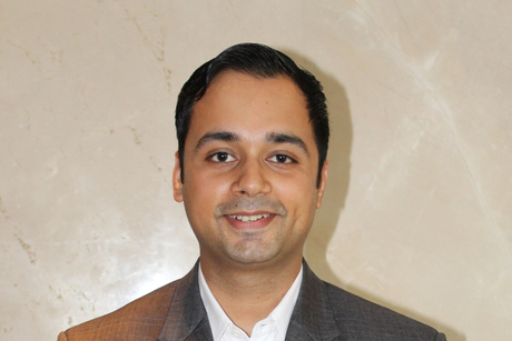 The Westin Pune Koregaon Park appoints Harish Kumar as front office manager