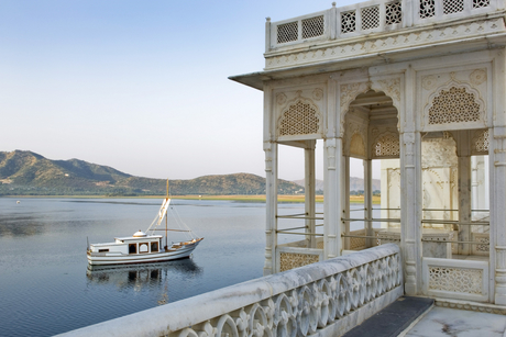 Taj Hotels conferred with top honours at Conde Nast Traveller Awards 2019
