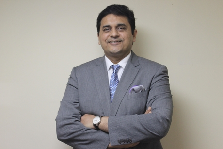 The Leela Mumbai appoints Anand Athavale as director of sales and marketing