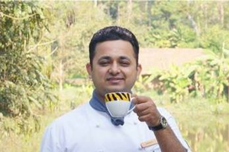 Courtyard by Marriott Ahmedabad appoints Chef Akshay Katti as executive chef