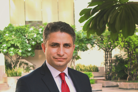 Jaipur Marriott Hotel appoints Rahul Maini as general manager