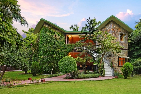 The Fern Hotels & Resorts expand in Rajasthan with The Fern Ranthambhore Forest Resort