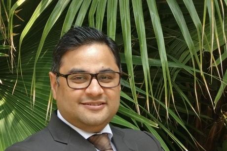 The Leela Mumbai appoints Himanshu Kumar as revenue manager
