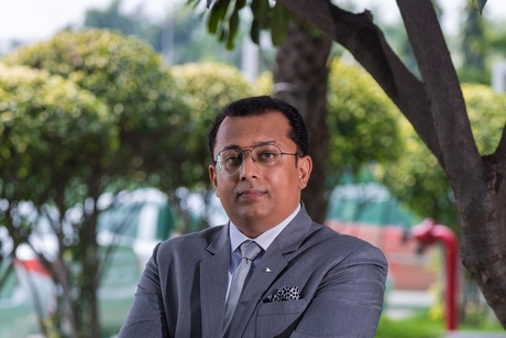 Novotel Hyderabad Airport appoints Rubin Cherian as general manager