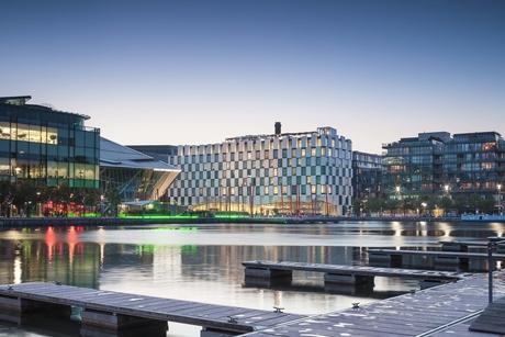 Anantara to début in Ireland by rebranding Dublin's The Marker Hotel