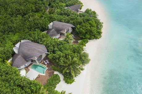 Marriott debuts JW Marriott Maldives Resort & Spa at Vagaru island