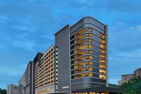 Marriott International debuts Le Méridien brand in Hyderabad