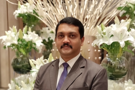 Vividus Hotels, Bengaluru appoints KS Sachin as director- sales & marketing