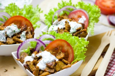 PETA titled Hyderabad as the 'Most Vegan-Friendly City' of India