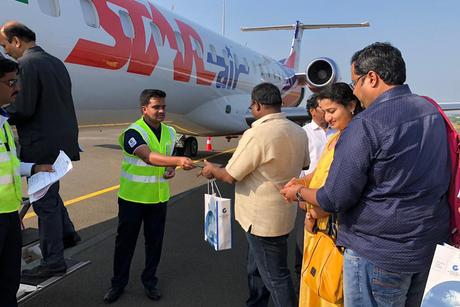 Kalaburagi Airport to foster India's tourism institution