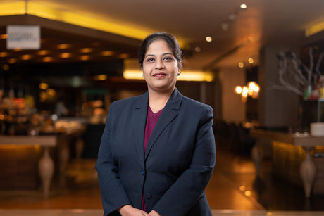 Hyatt Regency Ludhiana appoints Swati Dhir as general manager