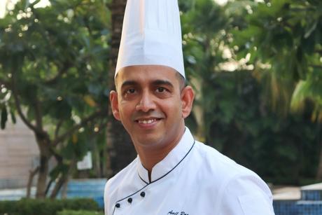 The Westin Mumbai Garden City appoints Amit Rao as executive sous chef
