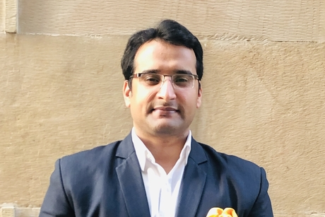 Holiday Inn Jaipur City Centre appoints Manish Rana as front office manager
