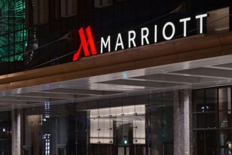 Marriott International signs three-hotel agreement in Thailand