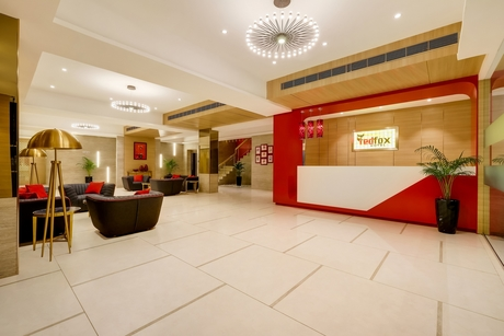 Lemon Tree Hotels Limited debuts in Vijayawada with Red Fox Hotel