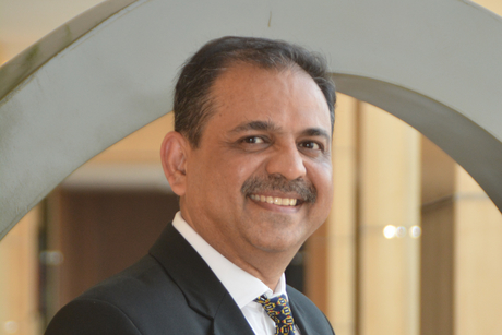 Le Meridien Hyderabad appoints Rakesh Upadhyay as general manager