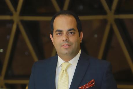 Fairfield by Marriott Kolkata appoints Abhishek Sachdev as hotel manager