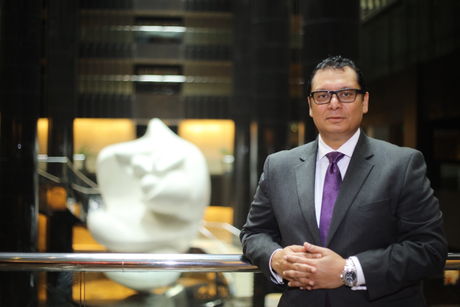 Hyatt appoints Thomas Abraham as area vice president– South India & general manager for Park Hyatt Hyderabad