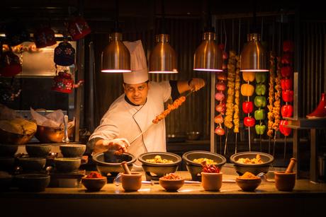 Master Chef Sadab Qureshi opens doors to The Royal Flavours of Awadh at Seasonal Tastes, The Westin Gurgaon
