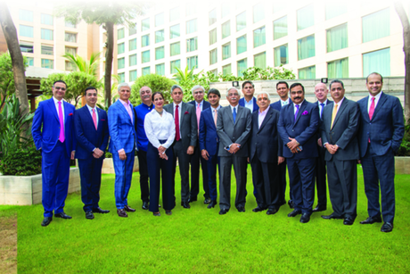 Hotelier India Awards concludes the Grand Jury Meet for its 11th edition