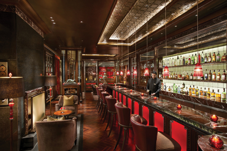 Speciality Bars: The new trend