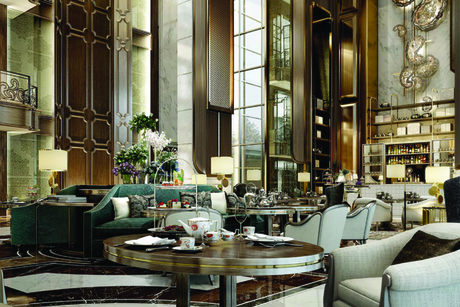 The Ritz- Carlton, Pune which opened its majestic doors in October, sets new benchmarks with its grandeur, elegance and opulence