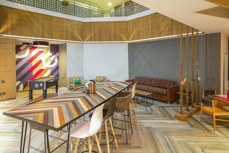 Ginger unveils re-imagined hotel in Wakad Pune