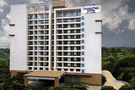 DoubleTree Suites by Hilton Bangalore launches Spot360