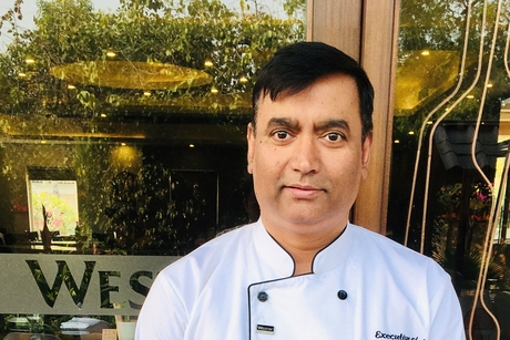 The Westin Pushkar Resort & Spa appoints Gaurav Misra as executive chef