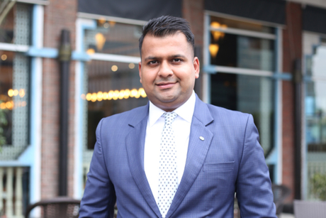 Sofitel Mumbai BKC appoints Akshay Sood as their new Director of Food & Beverage