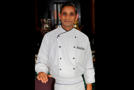 The Leela Ambience Convention Hotel Delhi appoints Sanjay Kumar as executive pastry chef