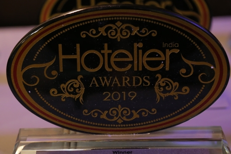 Hotelier India Awards 2019 recognises hospitality's Women of Substance