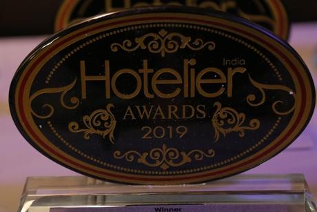 Hotelier India Awards 2019 recognises hospitality's Women of Substance