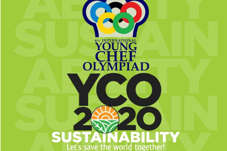 The 6th International Young Chef Olympiad to be hosted in India