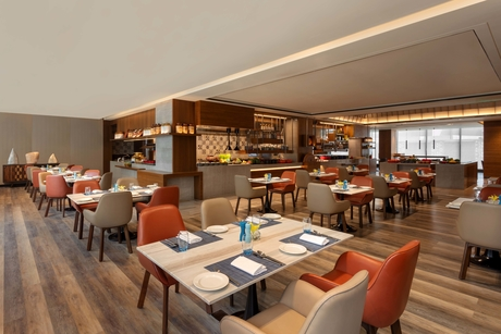Courtyard by Marriott Amritsar's all-day dining 'Amritsar Kitchen' opens its door