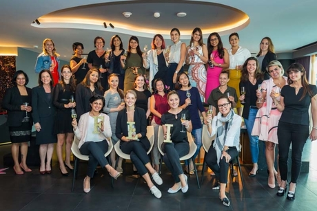 Closing the gender gap in hospitality