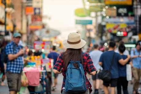 India State Ranking Survey: Tamil Nadu and Uttar Pradesh register highest number of tourist visits