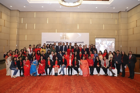 #IHCLOneForOne Women's Summit bring together the empowered women of Delhi-NCR Hotels