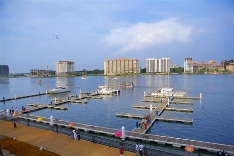 Marina and resort facilities to be developed at Padukere beach, Karnataka