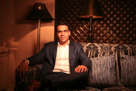 Fairmont Jaipur appoints Parag Shah as director of rooms