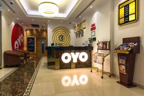 Uttar Pradesh, Maharashtra and Karnataka: Revenue scorers for OYO Rooms
