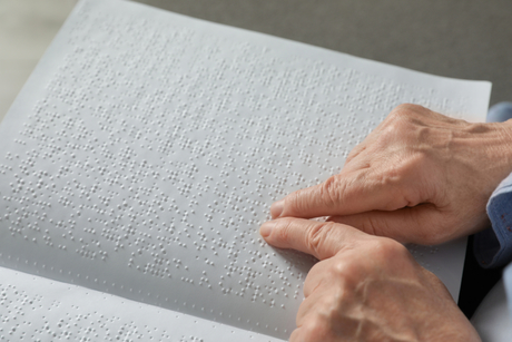 Braille menus soon to be a part of Delhi restaurants and hotels