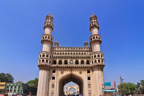 Hyderabad and Dubai emerges as popular destinations for Indians, states Booking.com report