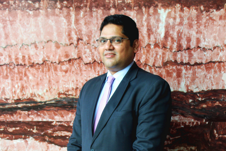 Renaissance Mumbai Convention Centre Hotel & Lakeside Chalet, Mumbai- Marriott Executive Apartments appoints Bjorn Fernandes as director of sales & marketing
