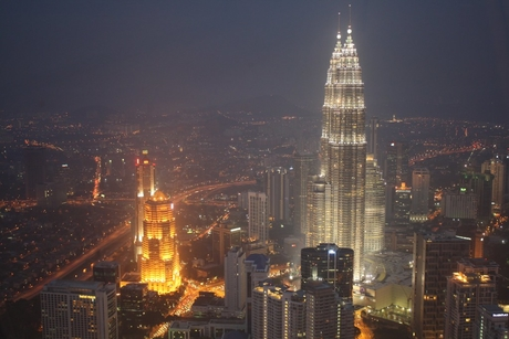 Malaysia foresees 7% increase in tourist arrivals from India and China