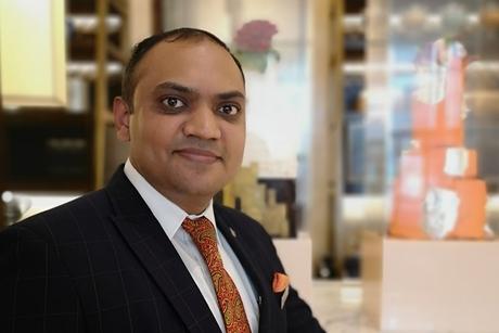 JW Marriott Mumbai Sahar appoints Atul Singh Chauhan as executive housekeeper