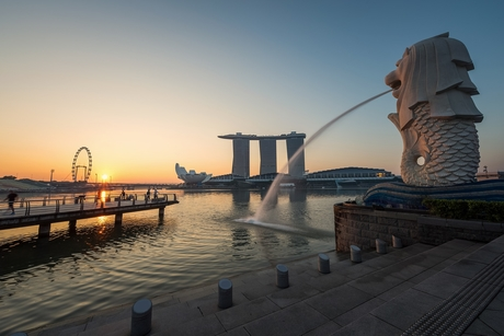 More than one million Indian tourists visited Singapore in October 2019